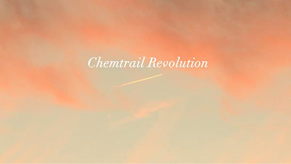 Chemtrail-Revolution